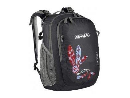 Kvalitní nylonový, komfortní a propracovaný batoh pro školáky Boll Sioux (15 litrů) v různých barvách