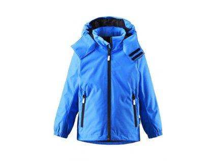 Dětská membránová bunda Reima Roundtrip - blue