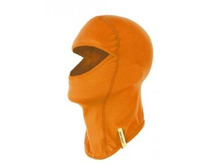 Sensor kukla Thermo dětská - oranžová