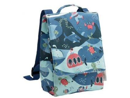 Sugarbooger Backpack Ocean