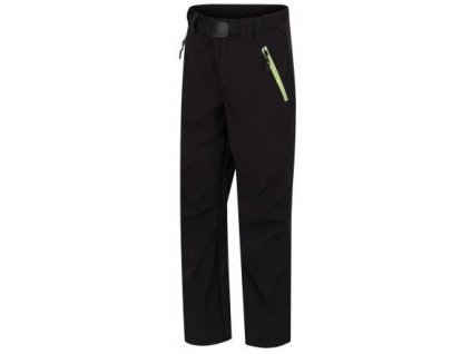 Kalhoty HANNAH MARTY JR KIDS anthracite (green)