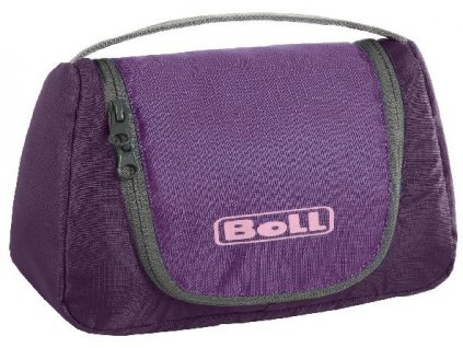 Kids Washbag Boll violet (fialová)