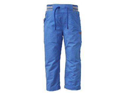 Dětské kalhoty s podšívkou LEGO® Imagine sv. modré