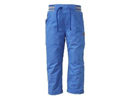 Kvalitní dětské outdoorové kalhoty s podšívkou LEGO® Imagine ve světle modré barvě