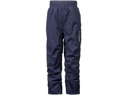 Didriksons dětské kalhoty Nobi 2017 navy