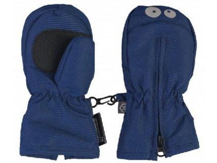 Batolecí rukavice Color Kids Kompin Estate Blue