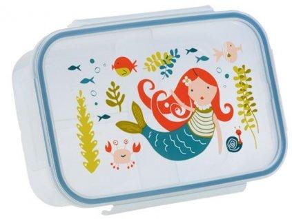 Sugarbooger Good Lunch box - Isla the Mermaid