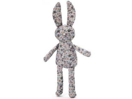 Kvalitní látková dětská hračka králíček Elodie Details - Petite Botanic Bonita