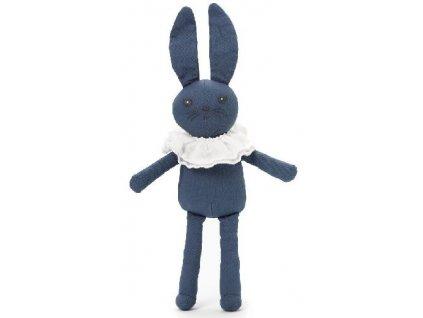Kvalitní látková dětská hračka králíček Elodie Details - Funny Francis