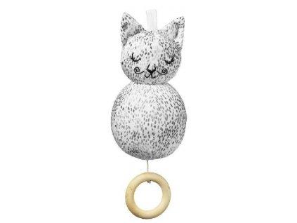 Hudební hračka Elodie Details - Dots of Fauna Kitty