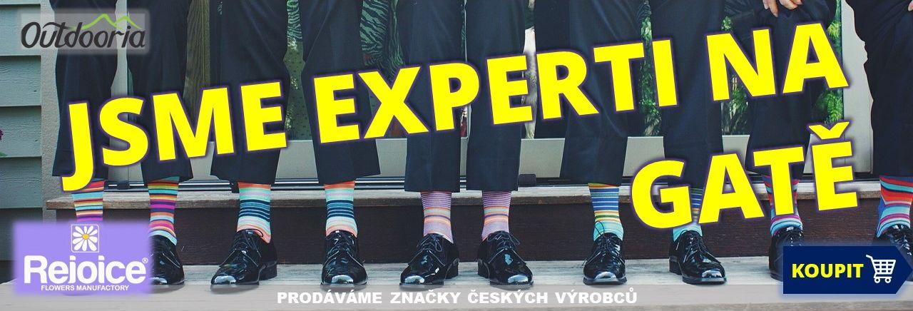 Experti na gatě