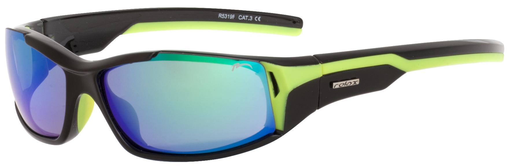 Sportovní brýle - unisex
