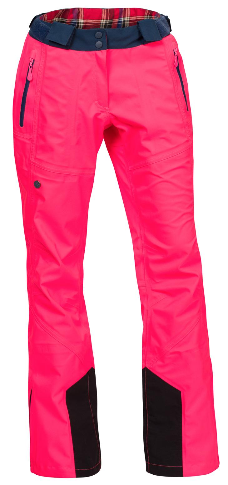 Zimní a lyžařské kalhoty