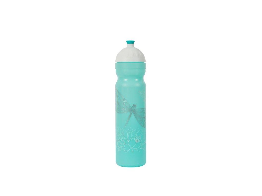 zdrava lahev vazky 1 0l