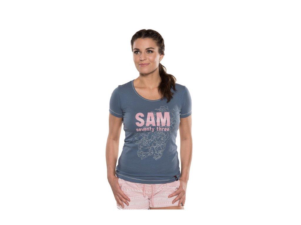 SAM 73 Dámské triko