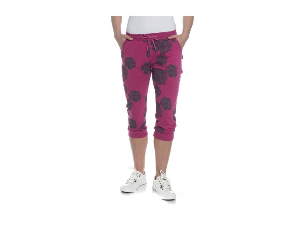 SAM 73 Dámské 3/4 kalhoty