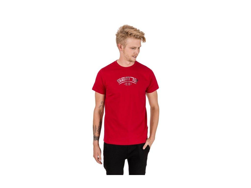 SAM 73 Pánské triko LANZ