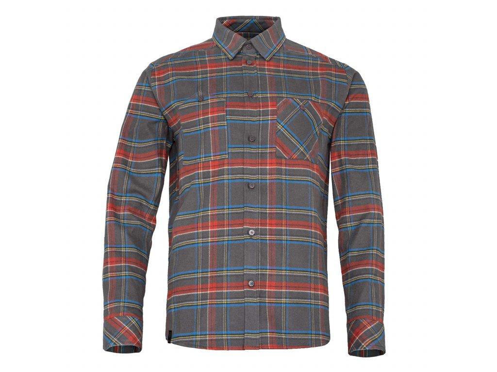 Košile Camisia Cinnabar
