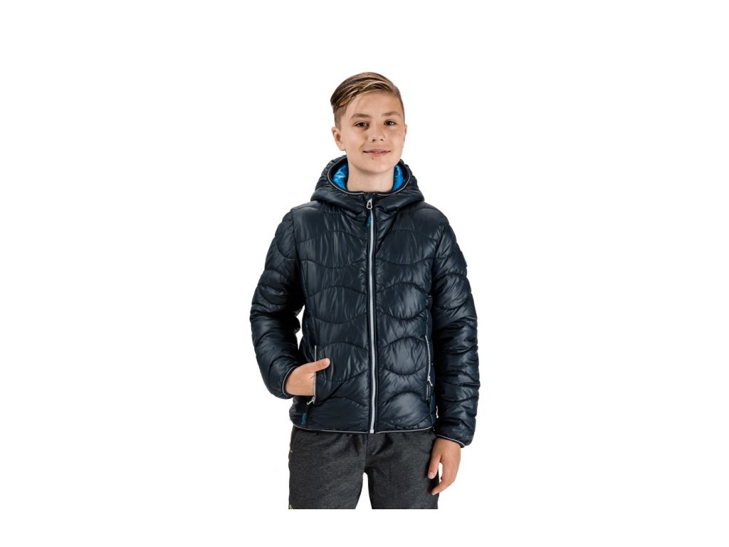 SAM 73 Chlapecká bunda ARTHUR