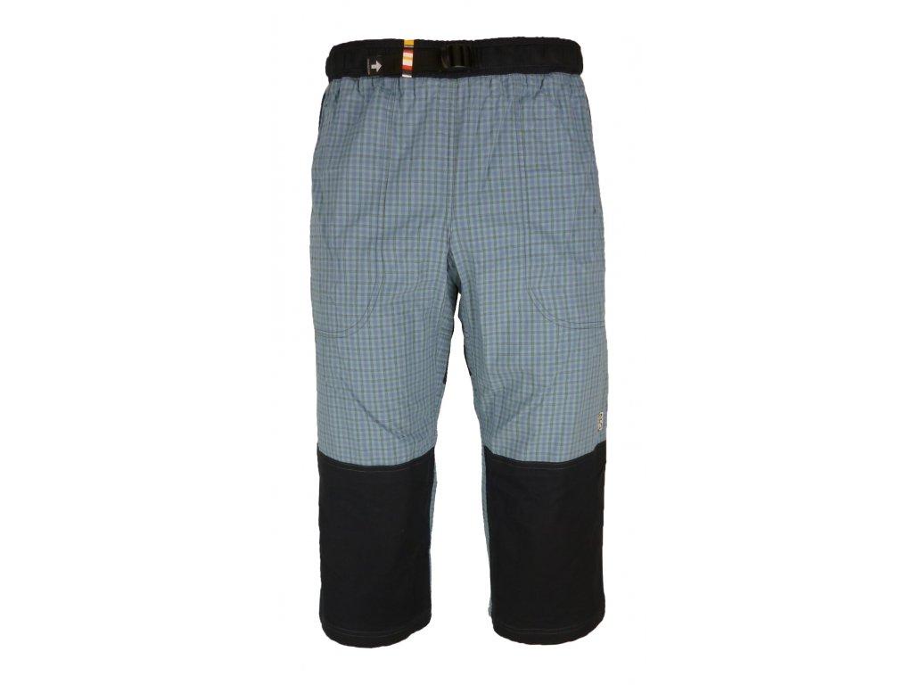 3/4 kalhoty Rejoice - Moth 3/4 (modré) (Velikost XXXL)