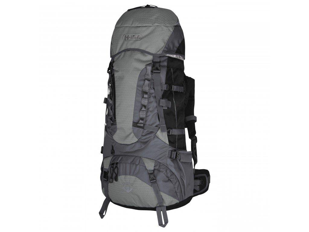 Batoh Prima - Trekker 55 (šedý)