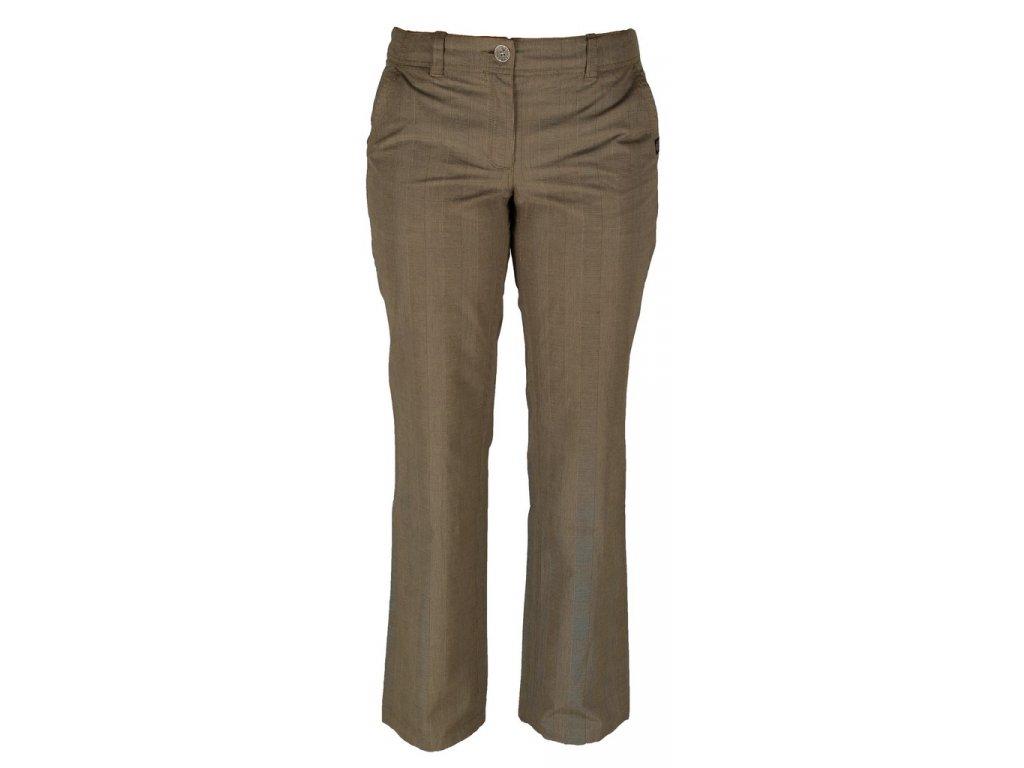 Dámské kalhoty Rejoice - Brassica (režné) (Velikost XXL)