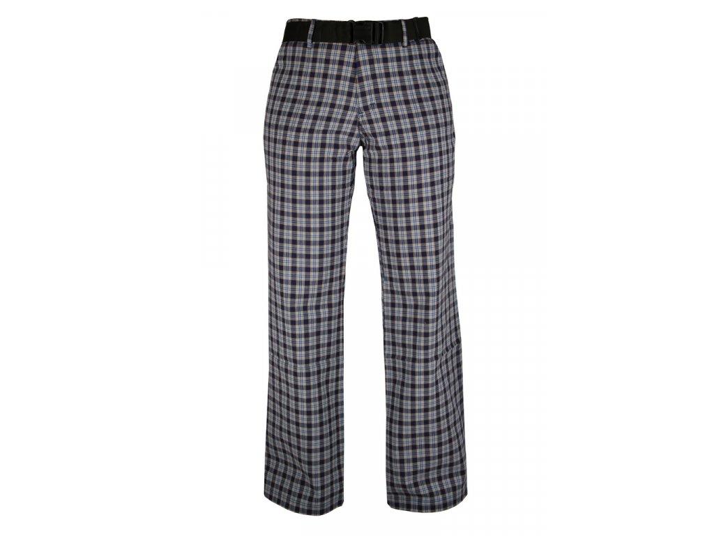 Dámské kalhoty Rejoice - Nettle (modré) (Velikost XS)