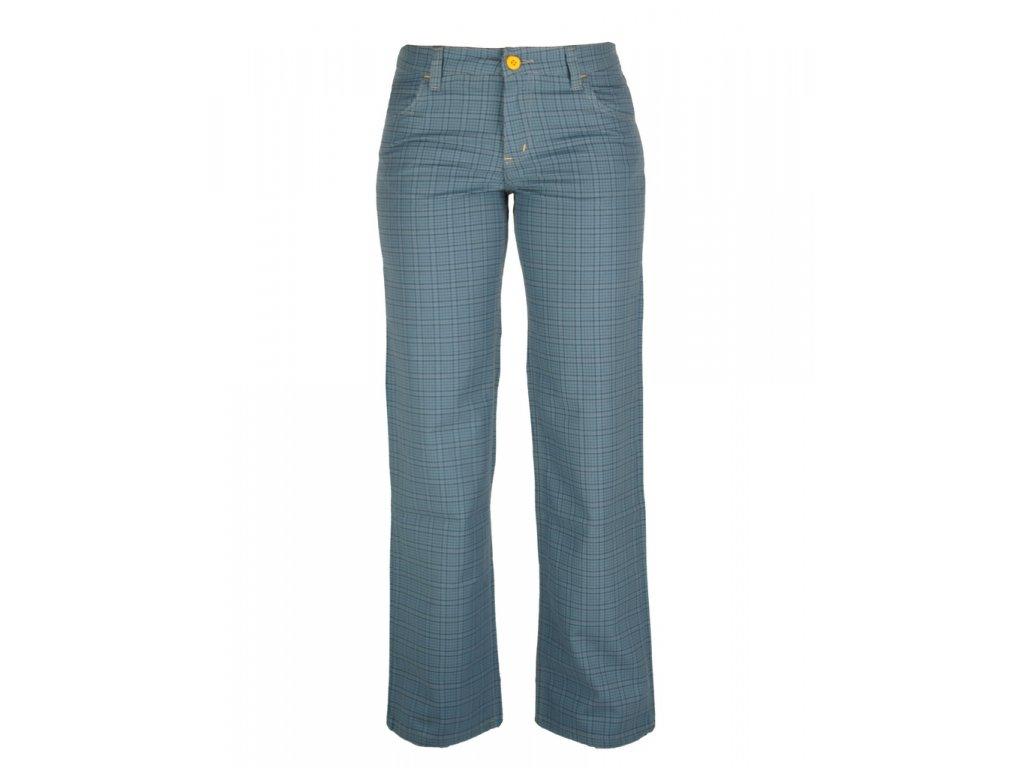 Dámské kalhoty Rejoice - Wild Teasel (modré) (Velikost XS)