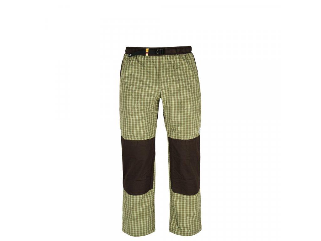 Dětské kalhoty Rejoice - Kids Moth (olivově zelené) (Velikost 158)