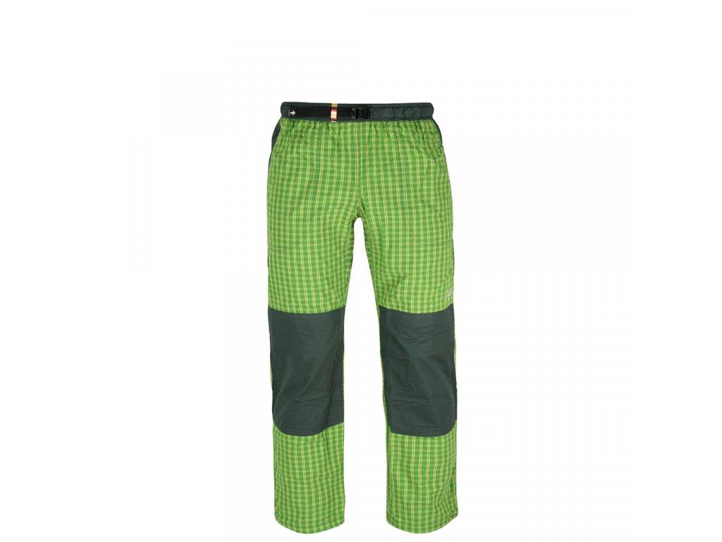 Dětské kalhoty Rejoice - Kids Moth (zelené) (Velikost 158)