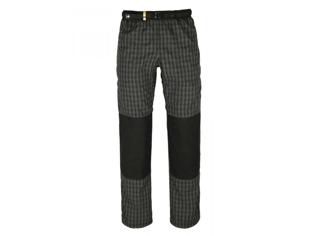 Kalhoty Rejoice - Moth (černé) (Velikost XXXL)