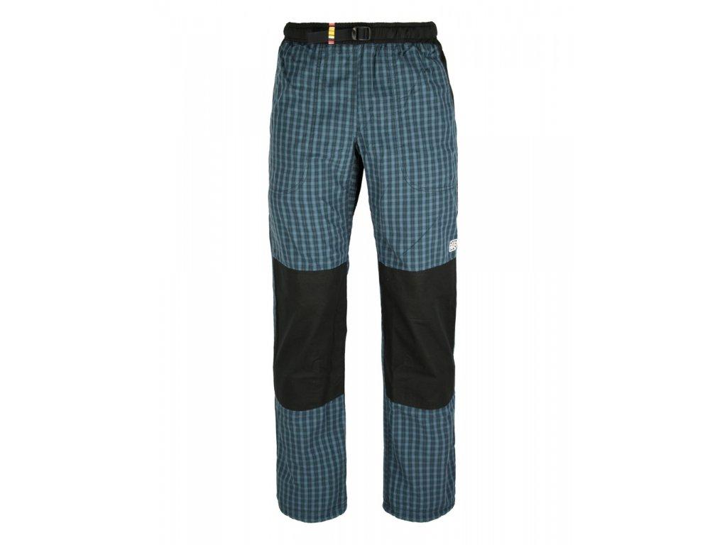 Kalhoty Rejoice - Moth (modro-černé) (Velikost XXXL)