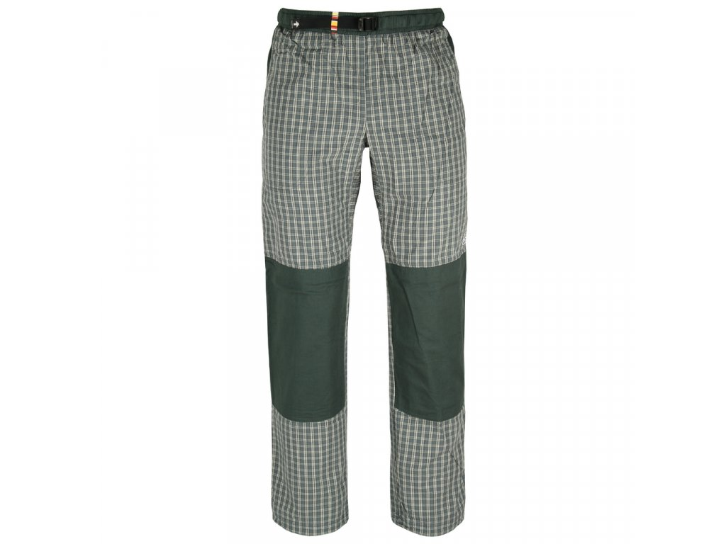 Kalhoty Rejoice - Moth (šedé) (Velikost XXXL)