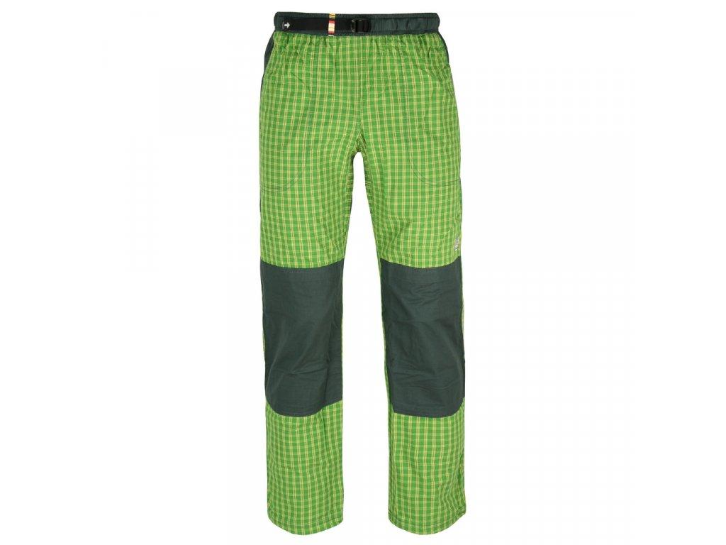 d6c14e079718 Kalhoty Rejoice - Moth (zelené) (Velikost XXXL)
