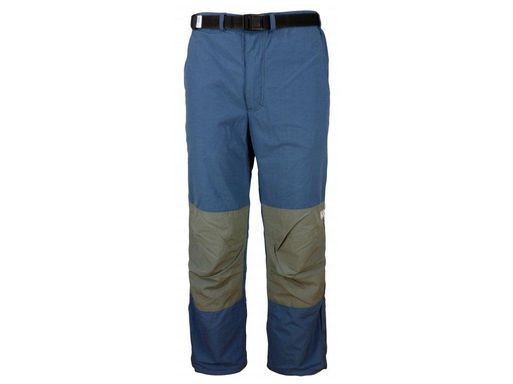 Kalhoty s podšívkou Rejoice - Canyon (modré) (Velikost XXXL) 513bc4e414