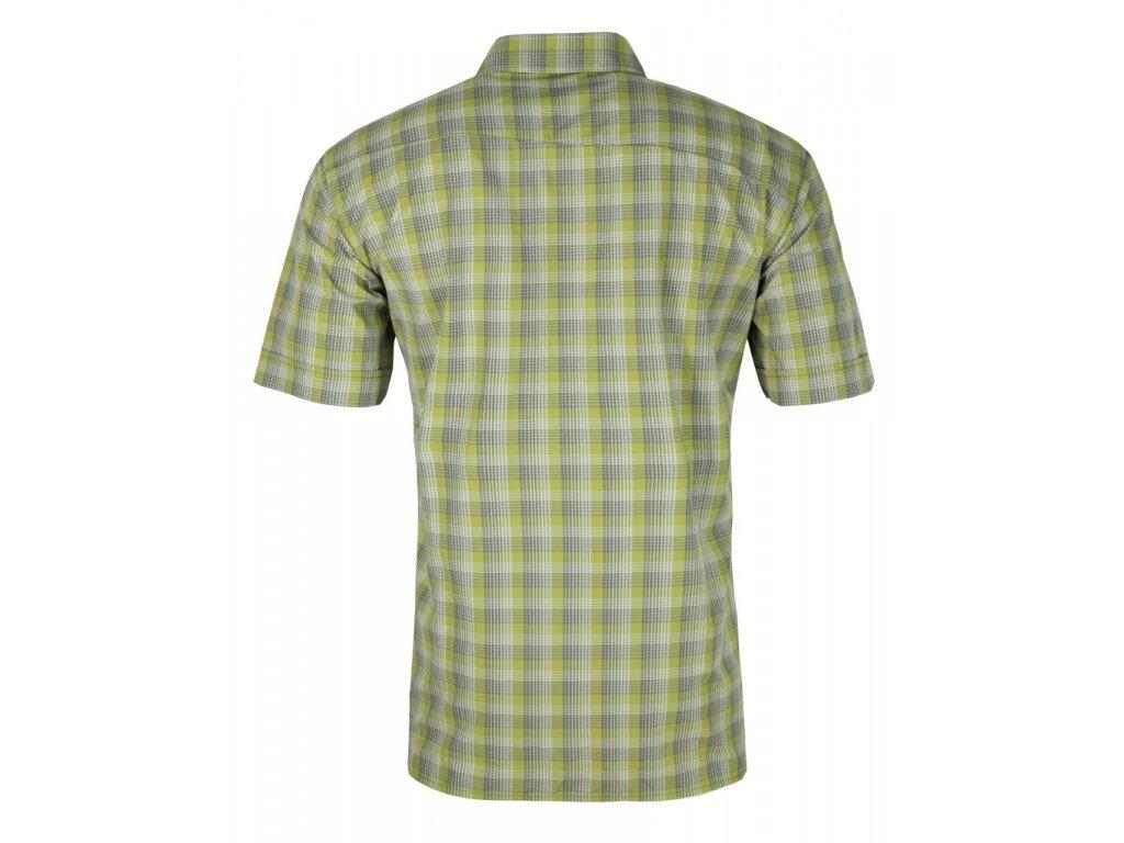 ... Pánská košile Rejoice - Baywood (zeleno-šedá) (Velikost XXL) 0f7f00f11d