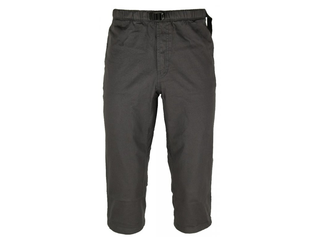 Pánské 3 4 kalhoty Rejoice - 3 4 Padus (šedo-černé) - Outdooria.cz bca0ddd58b