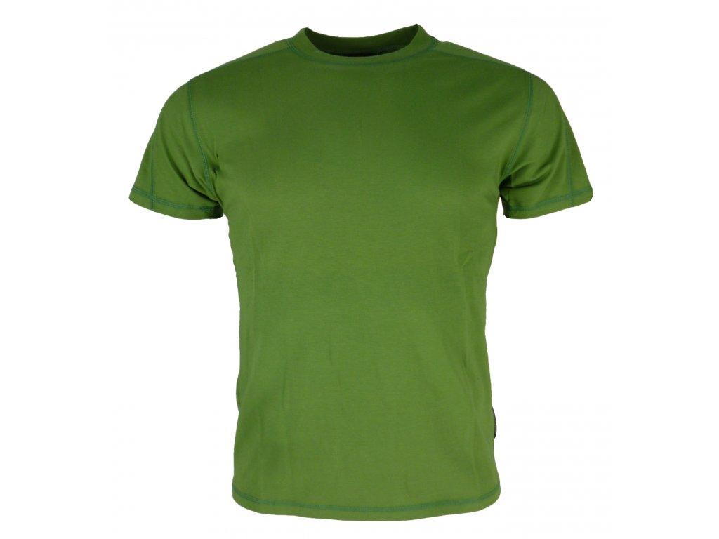 Pánské bavlněné tričko Crackonosh - Greenpeace (Velikost XXL)