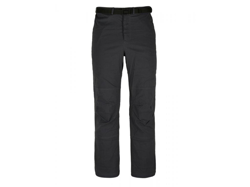 Pánské kalhoty Rejoice - Hemp Stretch (tmavě modré) (Velikost XXXL)