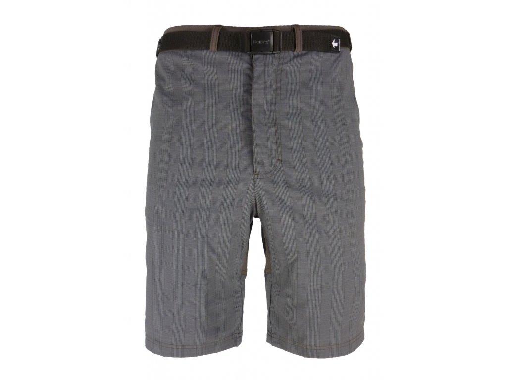 c4ce5d44589 Pánské šortky Rejoice - Hemp Shorts (šedé) (Velikost XXXL)