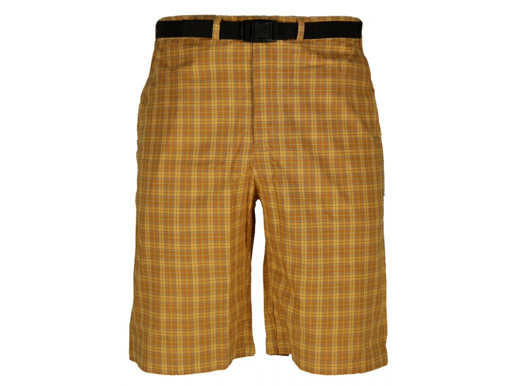 Pánské šortky Rejoice - Hemp Shorts (žluté) (Velikost XL)