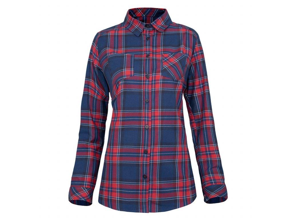 Košile Camisia Peacot Chica