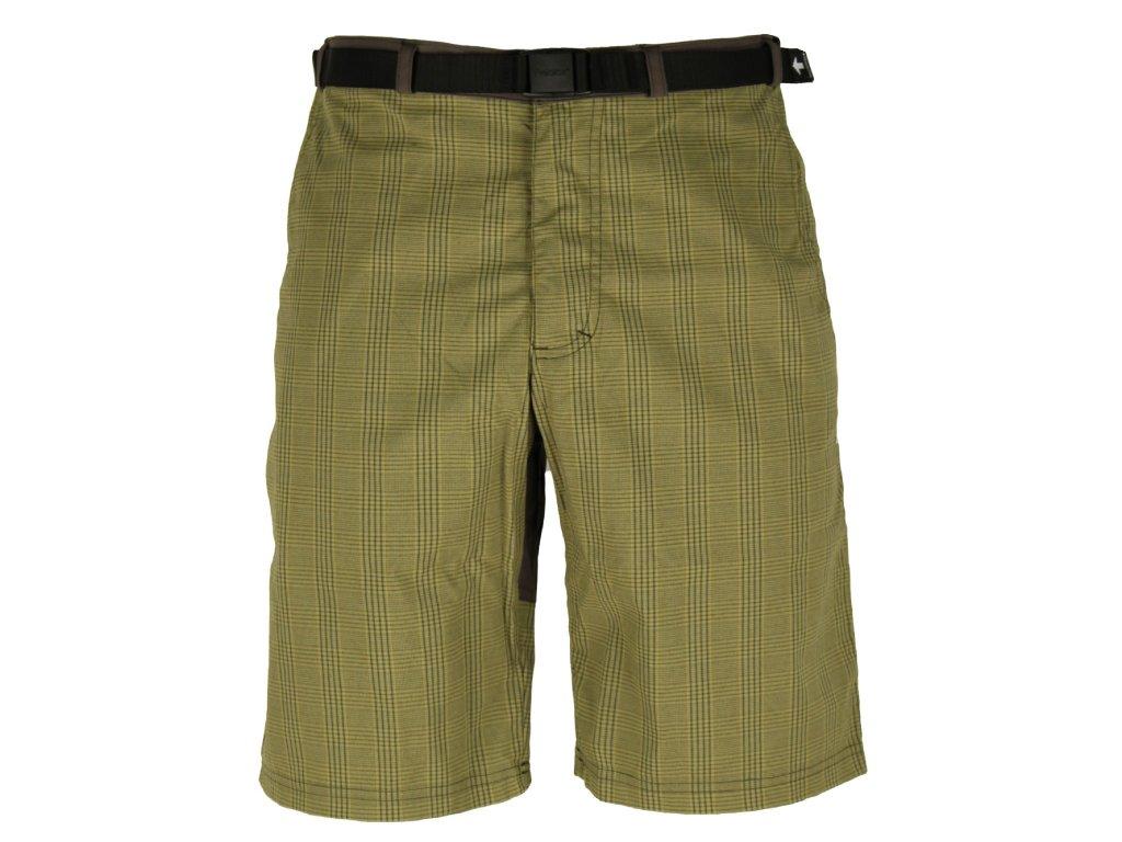 Hemp shorts K207 U54 1