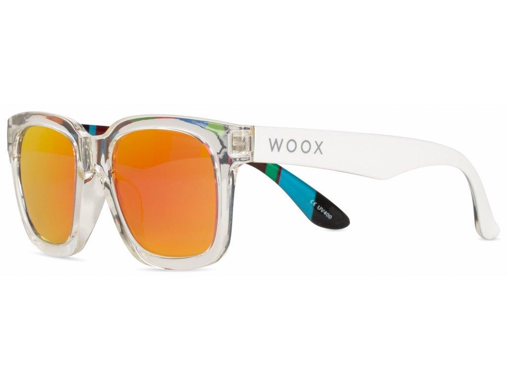 Sluneční brýle Woox - Antilumen Melas