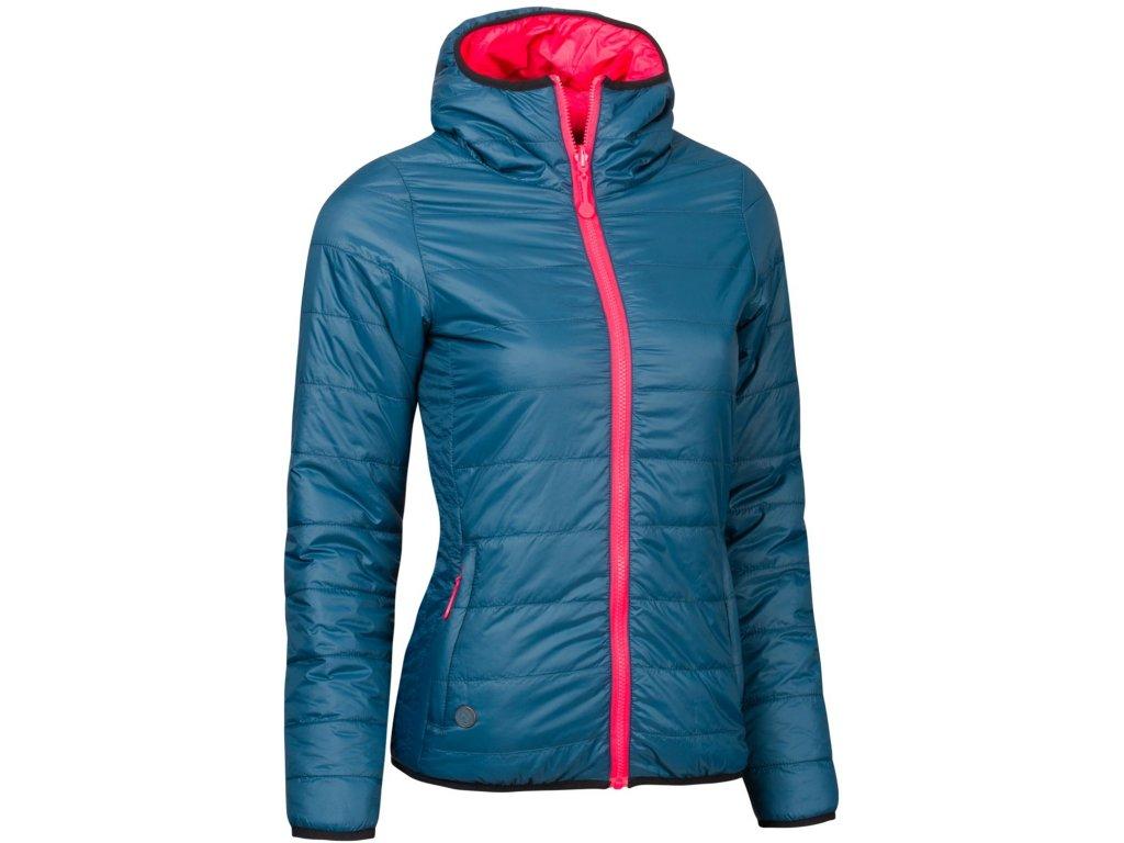 Dámská zimní bunda Woox - Pinna Duo Chica