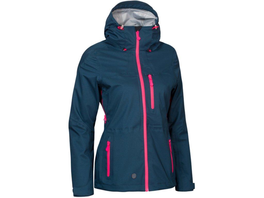 Dámská zimní bunda Woox - Lanula Testa Chica