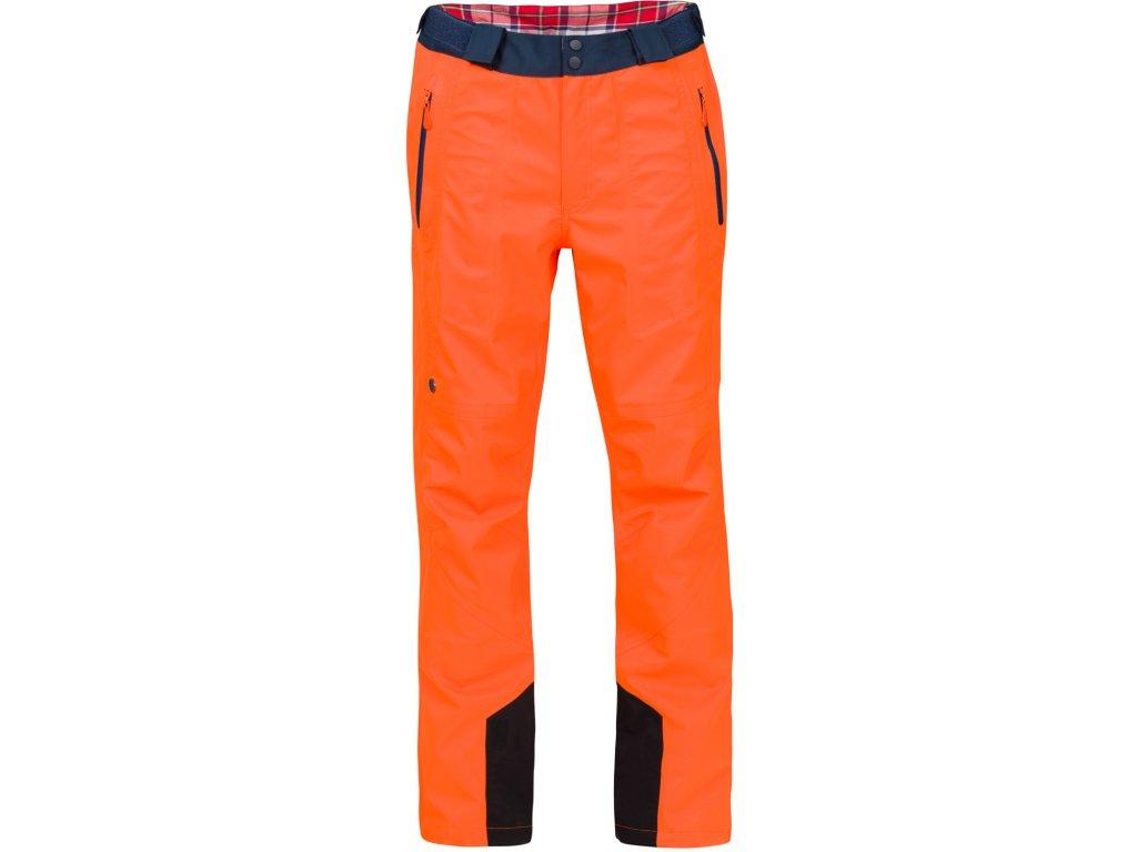 Pánské zimní kalhoty Woox - Braccis Lanula Testa Senor