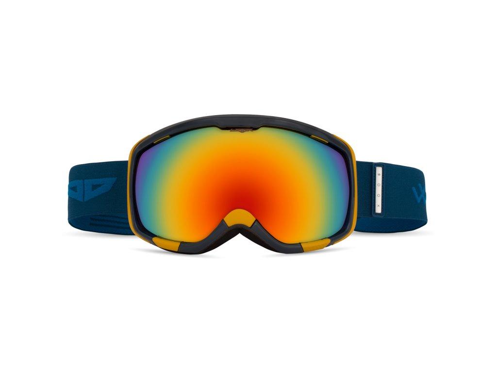 Brýle Woox - Opticus Magnetus BLUMU