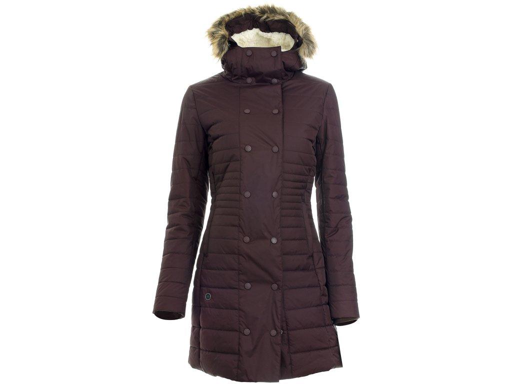 Dámský kabát Woox - Pinna Chicory Chica