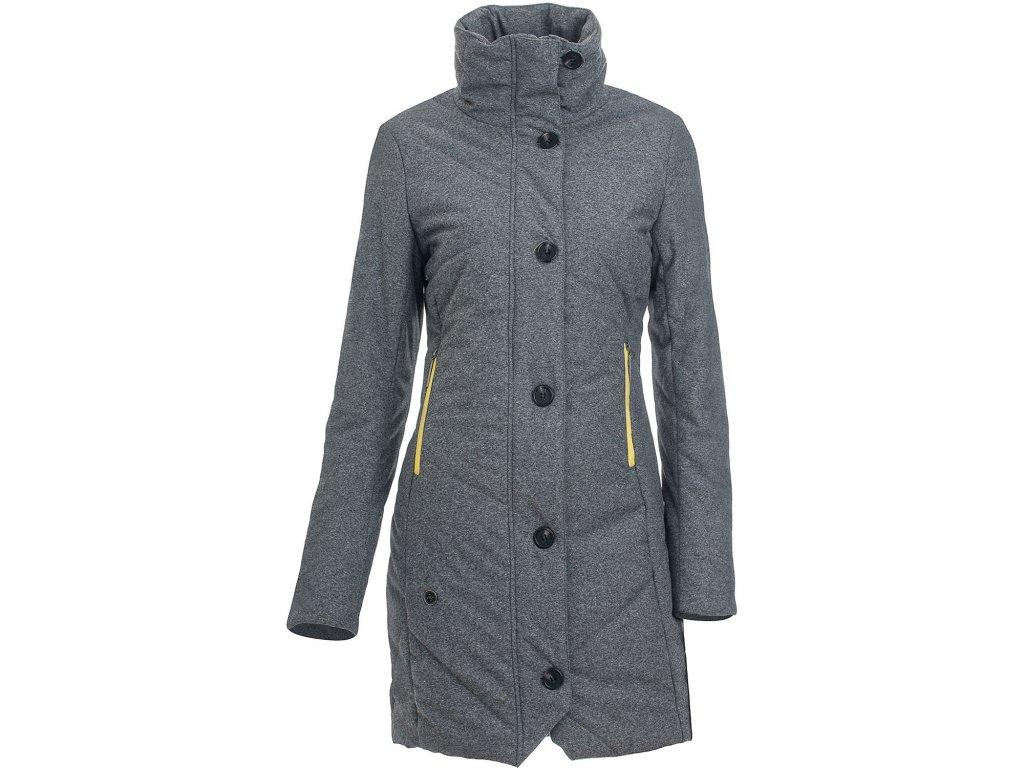 Dámský kabát Woox - Pinna Nippon Chica